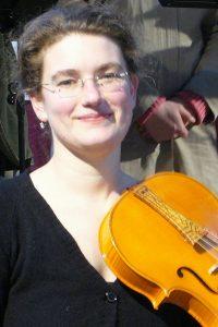 Amber McPherson