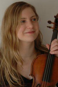 Anna-Maria Kronfeld