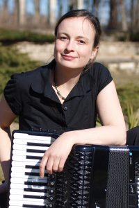 Franziska Klimpel