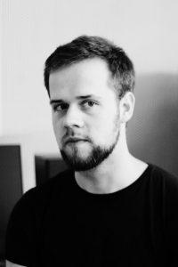 Jonas Wolter
