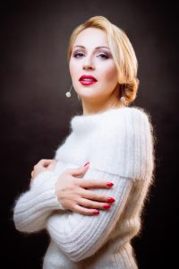 Viktorija Kaminskaite
